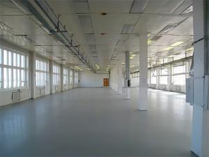 стойкие химические полы в помещениях
